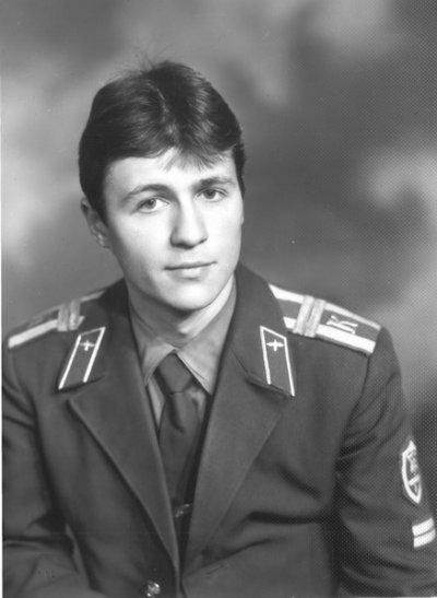 Доля Владимир
