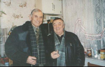 А.Сиников В.Полняков  2005г.  г.Тверь