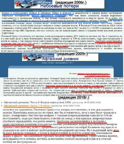 """""""...начальник ВОТП разложил самолет на посадке?.."""" """"...наиболее засветившийся зам по ИАС?.."""" - и ПОДСТАВА МиГ-21БИС применения ФАБ-500ШН с выводом на """"безопасной"""" высоте 300м (вместо ТРЕБУЕМЫХ ИНСТРУКЦИЕЙ летчику 600м) """"...естественно отошли на второй план и в отчетах ВООБЩЕ НЕ ФИГУРИРОВАЛИ! ...ясно что никаких претензий по ОРГАНИЗАЦИИ БОЕВОГО ВЫЛЕТА С НЕПРИМЕНЯЕМЫМИ БОМБАМИ С ПИКИРОВАНИЯ - нет!.."""" """"Война все СПИШЕТ"""" (потерю МиГ-21БИС от БОЛЬШЕЙ ВЕРОЯТНОСТИ ПОРАЖЕНИЯ средствами ПВО или под СВОИ ОСКОЛКИ ШН на высоте 300м!!!) - ведь летчик остался жив, а зам.командира ВРУНгель НАГРАЖДЕН орденом КРАСНОГО ЗНАМЕНИ за... организацию боевого вылета с применением штурмовых бомб ШН. """"...комдив принял решение оставить меня дома... Москва """"надавила"""" на командующего ВВС округа, тот на комдива..."""""""