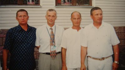 Жуковский2005г.