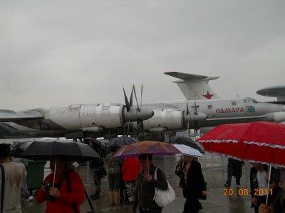 МАКС-2011