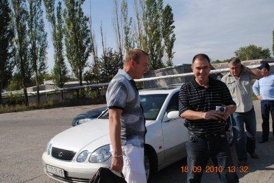 второй брат Шилов и Толя Скрыпник