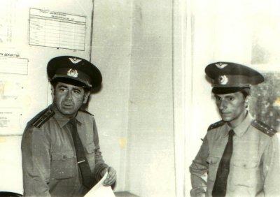 Руденко и Чернов