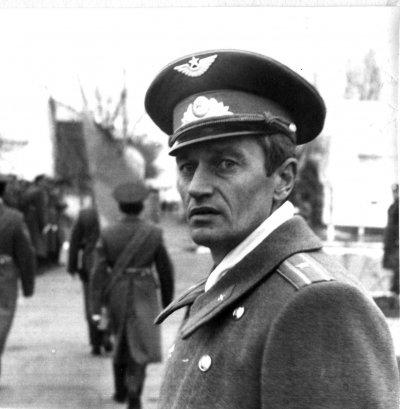 Юра Гуков.1990г.