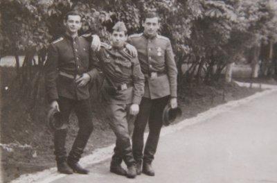 ХВВАУЛ _ 1968 год