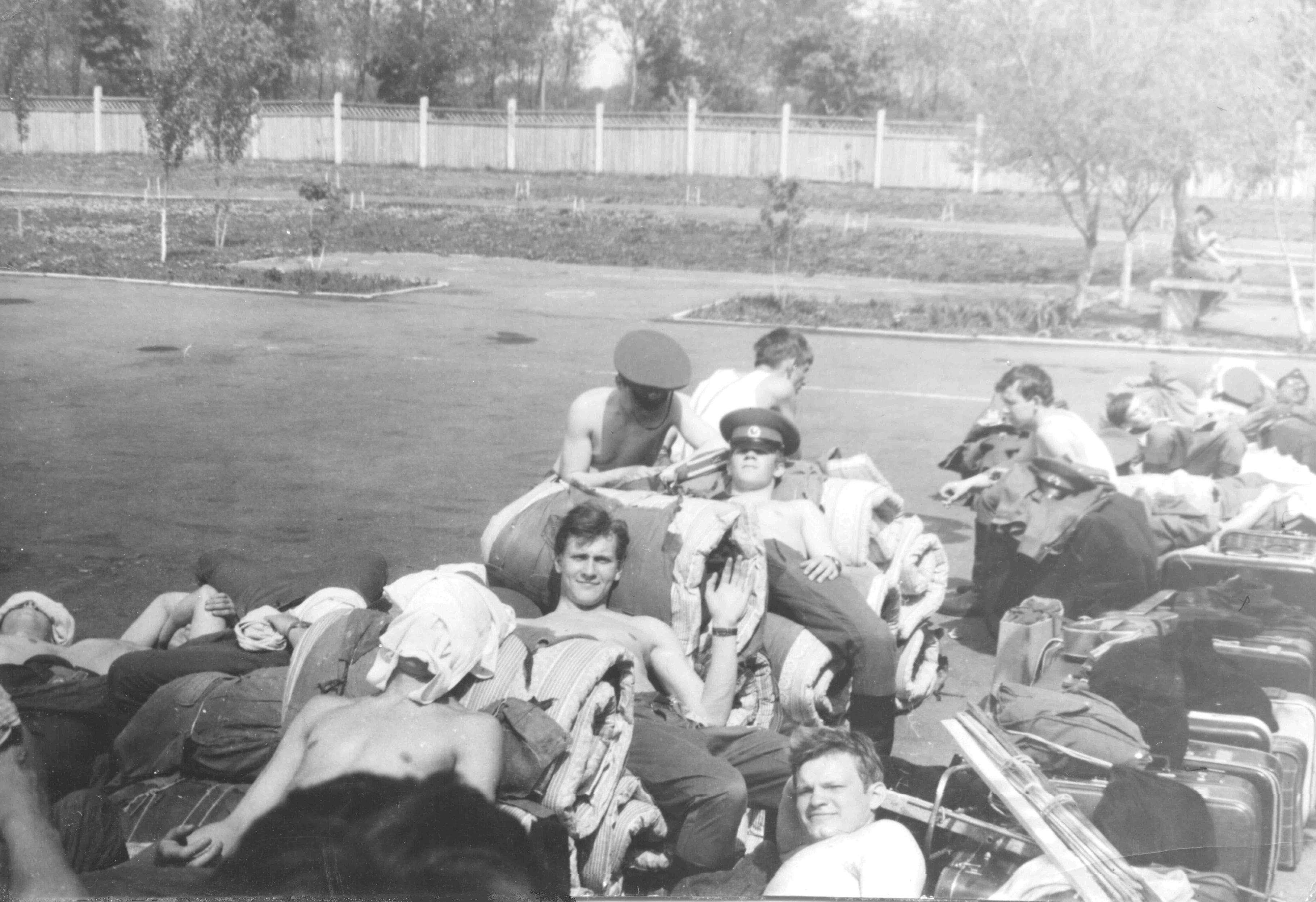Ахтырка 1979