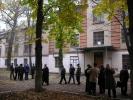 Наша казарма, 2004