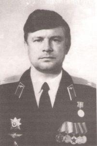 умер Ёлгин Юрий Николаевич